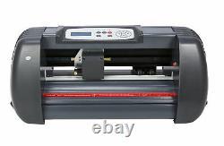 14 Vinyl Cutter Plotter 375mm Vinyl Printer Signmaster Cutting Offline