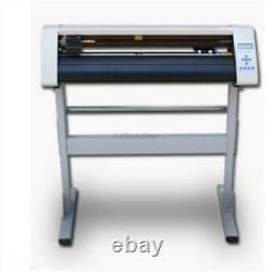 630Mm RS720C New 28 Artcut Vinyl Plotter Cutter Redsail Cutting gp