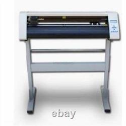 630Mm Redsail Cutting Vinyl Plotter Cutter RS720C 28 Artcut pq