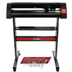 72cm Vinyl Schneideplotter Folienschneider Folienplotter Plotter Textildruck