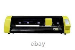 A GRADE UKCutter D Series Vinyl Cutter Camera Plotter With WIFI and Touchscreen