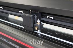 A Grade Vinyl Cutter Cutting Plotter DF +Servo Motor+ARMS Contour Cut DF631-AF