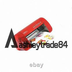 A4 Paper Die Cutting Machine Plotter Label Paper Craft Vinyl Cutter DC240 New