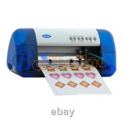 A4 Plotter cutting machine carving machine Sticker Vinyl Cutter 1952000mm DIY