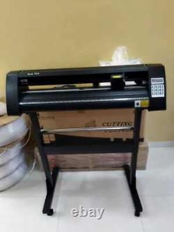 ACE 721 Cutting plotter 24 inch Vinyl Cutting Plotter Sticker redium Plotter