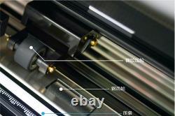Automatic Patrol Contour Cutting Plotter & Red light Sensor Vinyl Cutter 730mm