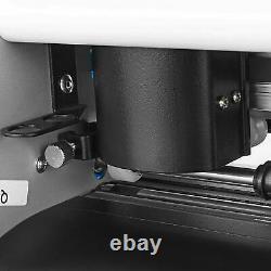 BLUE A3 Stickers Cutter Vinyl Cutter Plotter Cutting Machine Contour Cut
