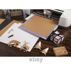 CRICUT Maker Vinyl Cutter Plotter New (2007002)