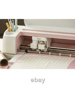 CRICUT Maker Vinyl Cutter Plotter Pink 2007004