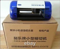 DC240 A4 Plotter Cutting Machine Carving Machine Sticker Vinyl Cutter 195200 cf