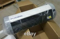 Foison S24 Pro Servo Vinyl Cutter Plotter 24 IW Excalibur