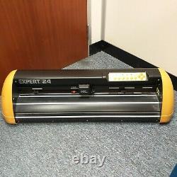 GCC Expert 24 Vinyl Cutter Plotter