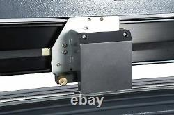 Genuine software 720mm Cutting Plotter Vinyl Sign 28 Printer Sticker