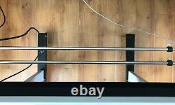 Graphtec CE5000-60 Vinyl Cutter Plotter, Stand & Loaded Laptop