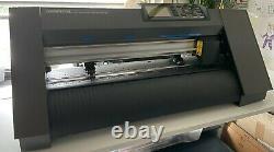 Graphtec CE7000-40 Plotter, vinyl cutter practically new