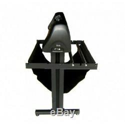 HobbyCut Plotter ABH-721 Schneideplotter mit Vinylmaster Agentur Software