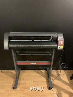 PixMax 9123 28 inch Vinyl Cutter Plotter and SignCut Pro Software