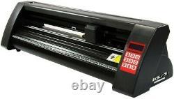 PixMax Vinyl Cutter Plotter Machine 9126 28 inch & 5 Piece Weeding Pack