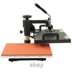Plotter Découpe Vinyle LED Presse à Chaud 5en1 Logiciel SigncutPro Sublimation