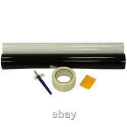 Plotter de Découpe de Vinyle 72cm PixMax, FlexiStarter11 & Paquet Weeding