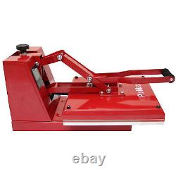 Presse à Chaud à Plat, Plotter de Découpe Vinyle, Imprimante et Kit de Traçage
