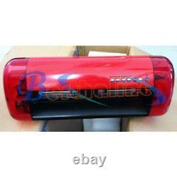 Pro CUTOK A4 Size Mini Vinyl Cutter Plotter Machine with Contour Cut Function