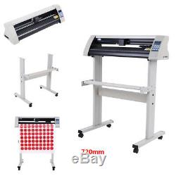Ridgeyard SIGNCUT software 720mm Cutting Plotter Vinyl Sign 28 Printer Sticker