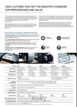 SUMMA 30 (75 Cms) Vinyl Cutter - / Plotter, Sign Cutting Machine withSoftware