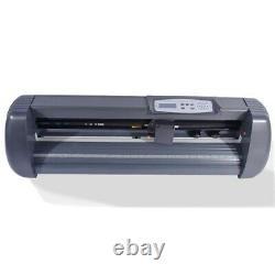 Sk-720 28 Vinyl Cutter/Plotter Sign Cutting Machine Software