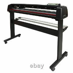 Vinyl Cutter Cutting Plotter DF +Servo Motor+ARMS Contour Cut+Long Distance Cut