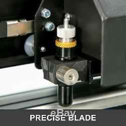 Vinyl Cutter Plotter Cutting 14 Sign Making Print Sign Maker Handicraft