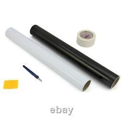 Vinyl Cutter Plotter LED 720mm, Weeding Kit, Vinyl Rolls & SignCut Pro Software
