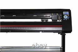 Vinyl Cutter Plotter Liyu TC631-AA A GRADE ARMS Contour Cut 28 Inch UK STOCK