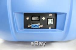 Vinyl Cutter Plotter UKCUTTER Smurf HWF330 A3 ARMS Auto Contour Cut +Cutting Mat