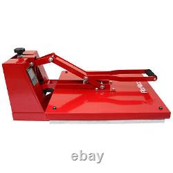 Vinyl Cutter Sublimation Printer 50cm Heat Press Plotter Machine 28 Printing