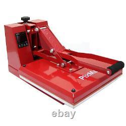 Vinyl Cutter Sublimation Printer Heat Press Plotter Machine 28 T-Shirt Printing