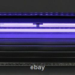Vinyl Plotter Cutter LED Guide Light FlexiStarter Software Cutting Label Machine