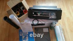 Vinyl Silhouette Cameo 4 Cutter Plotter