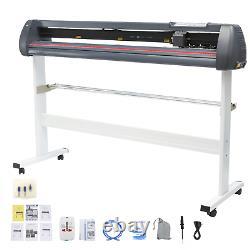 1350mm Vinyl Cutting Plotter 54 Sign Cutter Digital Printing Logiciel Signmaster