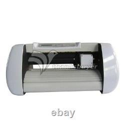 14inch Usb Sign Sticker Making Vinyl Cutter Cutting Plotter Machine 100-240v Sz