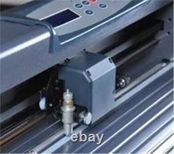 375 MM Sign Sticker Vinyl Cutter Cutting Plotter Plotting Machine Artcut Sk37 Cy