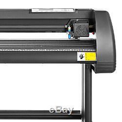 5in1 Heat Press 12x15 Vinyle Cutter Traceur 28 Art Artisanat Artisanat Imprimante