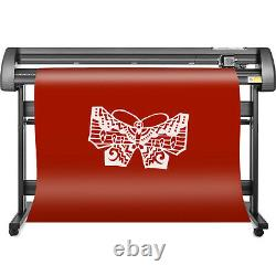 5in1 Heat Press 12x15 Vinyle Cutter Traceur 53 Graphics Imprimante Sublimation