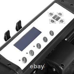 5in1 Presse À Chaleur 15x15 Plotter Cutter En Vinyle 14 Sublimation Artisanat Avec La Table