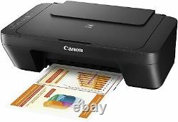 6 En 1 Cutter De Vinyle Plotter Chaleur Presse Sublimation Imprimante Business Kit De Configuration