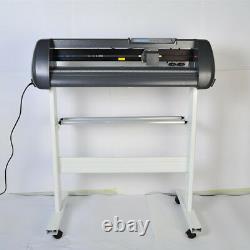 720mm Traceur De Découpe Vinyle Signe Cutters 28 Imprimante Autocollant Chaud