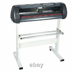 720mm Vinyle Cutter Plotter Machine 28sign Making Decoration Table Drawing Tools