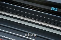 870mm Plotter De Découpe De Vinyle 34 Fabricant 3blade Logiciel De Signmaster Véritable