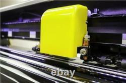 A Grade Ukcutter D Série Vinyl Cutter Camera Plotter Avec Wifi Et Écran Tactile