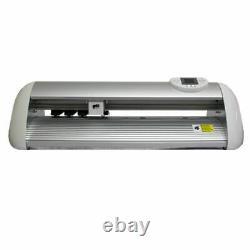 A Grade Vinyl Cutter Plotter Ukcutter 64mb Cache Cth630e Silent- Refurbisé